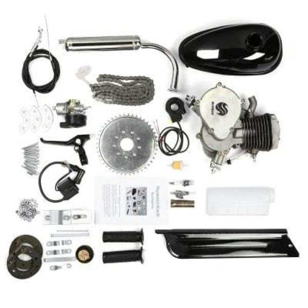 66cc Bicycle Conversion Kit