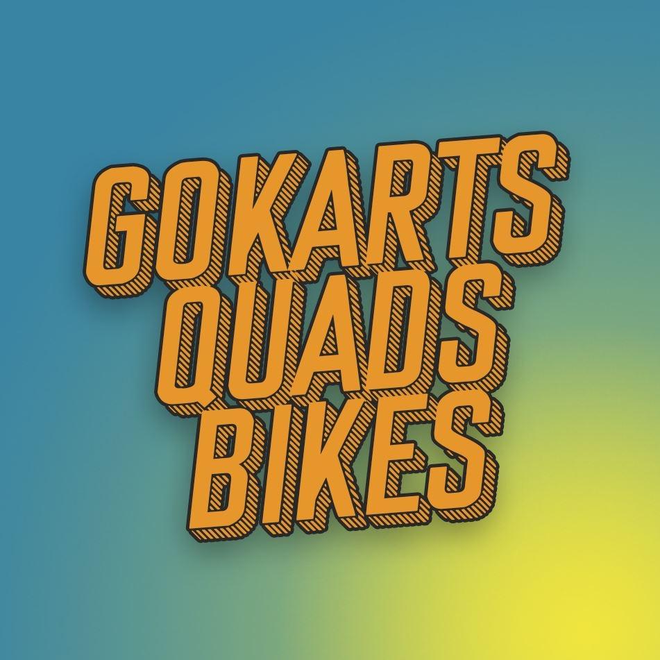 Gokarts, Quads & Bikes Icon